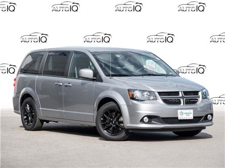 2019 Dodge Grand Caravan GT (Stk: 3795R) in Welland - Image 1 of 21