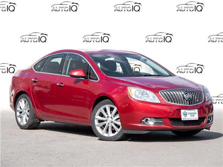 2015 Buick Verano Leather (Stk: 6889AX) in Welland - Image 1 of 21