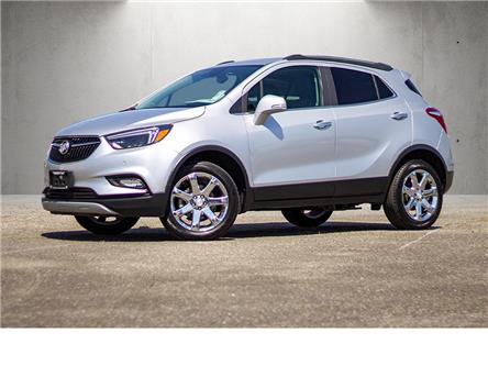 2019 Buick Encore Essence (Stk: M20-1318P) in Chilliwack - Image 1 of 19