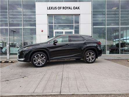 2020 Lexus RX 350 Base (Stk: L20476) in Calgary - Image 1 of 10