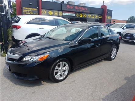 2013 Acura ILX Base (Stk: 402746) in Toronto - Image 1 of 16