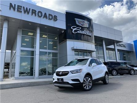 2020 Buick Encore Preferred (Stk: B349713) in Newmarket - Image 1 of 25