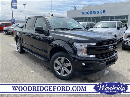 2018 Ford F-150 Lariat (Stk: 17547) in Calgary - Image 1 of 23