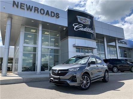 2020 Buick Encore GX Preferred (Stk: B123657) in Newmarket - Image 1 of 25