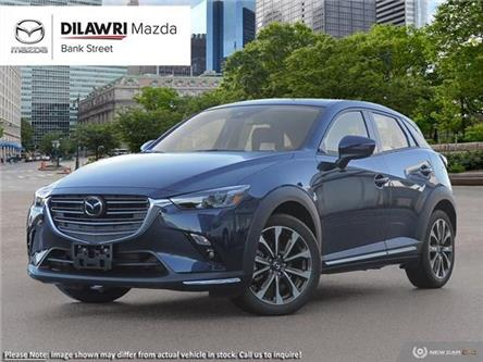 2020 Mazda CX-3 GT (Stk: 21488) in Gloucester - Image 1 of 23