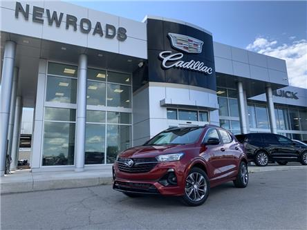 2020 Buick Encore GX Preferred (Stk: B123802) in Newmarket - Image 1 of 26