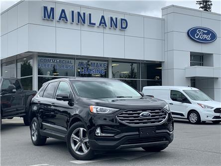 2019 Ford Edge SEL (Stk: P2397) in Vancouver - Image 1 of 29