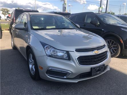 2016 Chevrolet Cruze Limited 2LT (Stk: B959354A) in Newmarket - Image 1 of 2
