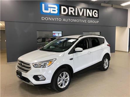 2019 Ford Escape SEL (Stk: 19FE15958) in Winnipeg - Image 1 of 15