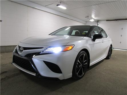 2020 Toyota Camry XSE (Stk: 201321) in Regina - Image 1 of 26