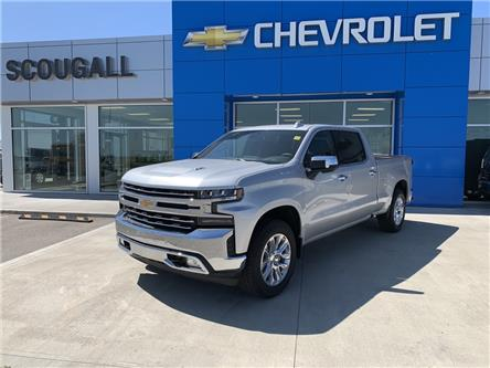 2020 Chevrolet Silverado 1500 LTZ (Stk: 219033) in Fort MacLeod - Image 1 of 12