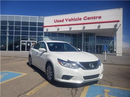 2018 Nissan Altima 2.5 S (Stk: U204173) in Calgary - Image 1 of 24