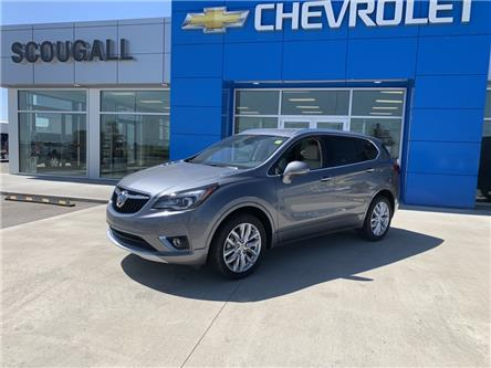 2020 Buick Envision Premium I (Stk: 218742) in Fort MacLeod - Image 1 of 12