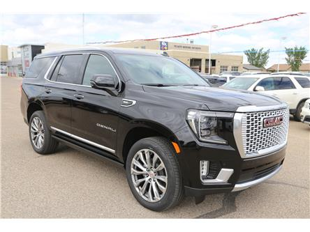 2021 GMC Yukon Denali (Stk: 184933) in Medicine Hat - Image 1 of 26