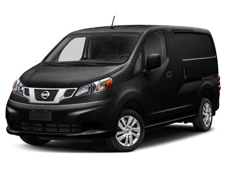 2020 Nissan NV200  (Stk: N20550) in Hamilton - Image 1 of 8