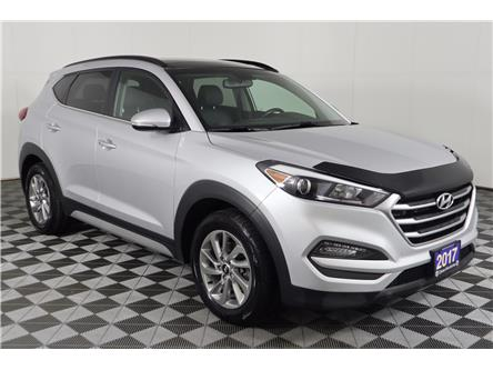 2017 Hyundai Tucson Luxury (Stk: U-0680) in Huntsville - Image 1 of 30