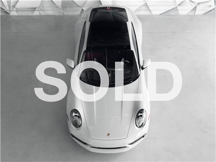 2020 Porsche 911 Carrera 4S (Stk: ) in Woodbridge - Image 1 of 46