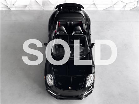 2019 Porsche 911 Turbo (Stk: ) in Woodbridge - Image 1 of 50