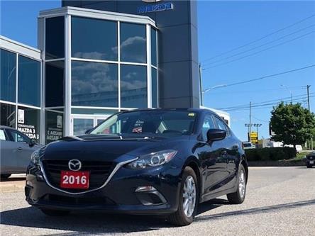 2016 Mazda Mazda3 GS (Stk: 214761) in Gloucester - Image 1 of 19