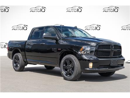2020 RAM 1500 Classic ST (Stk: 43837) in Innisfil - Image 1 of 27