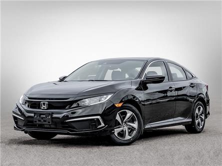 2020 Honda Civic LX (Stk: 10C1299) in Hamilton - Image 1 of 23