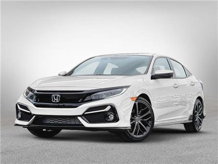 2020 Honda Civic Sport (Stk: 10C1297) in Hamilton - Image 1 of 23