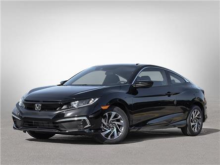 2020 Honda Civic LX (Stk: 10C1296) in Hamilton - Image 1 of 23