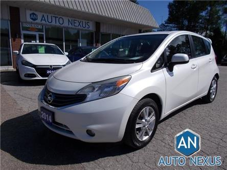 2014 Nissan Versa Note  (Stk: 20-295) in Bancroft - Image 1 of 10