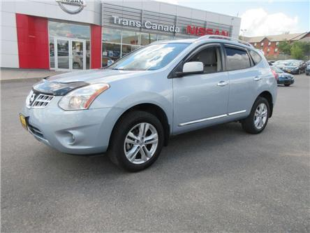 2012 Nissan Rogue  (Stk: 91523A) in Peterborough - Image 1 of 18
