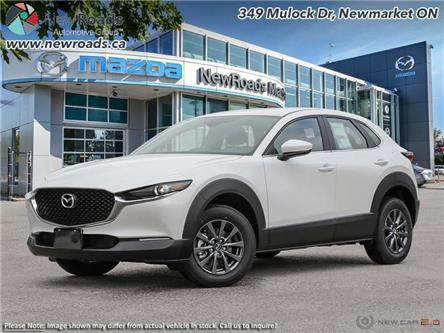 2020 Mazda CX-30 GX AWD (Stk: 41768) in Newmarket - Image 1 of 23