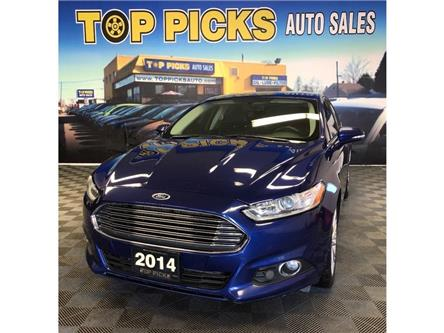 2014 Ford Fusion SE (Stk: 321113) in NORTH BAY - Image 1 of 28
