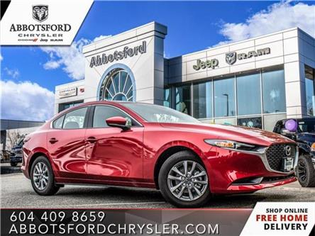2020 Mazda Mazda3 GX (Stk: AB1075A) in Abbotsford - Image 1 of 24