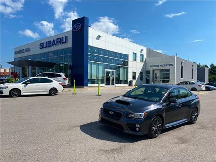 2017 Subaru WRX  (Stk: LP0419) in RICHMOND HILL - Image 1 of 14