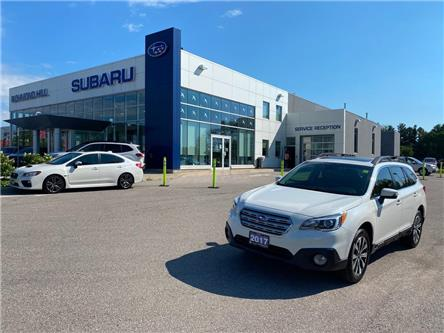 2017 Subaru Outback  (Stk: LP0405) in RICHMOND HILL - Image 1 of 14