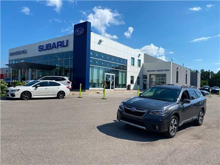 2020 Subaru Outback Limited (Stk: 34025) in RICHMOND HILL - Image 1 of 14