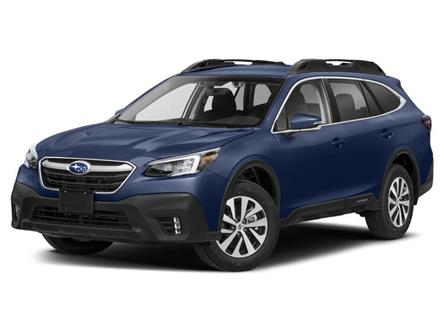 2020 Subaru Outback Limited (Stk: S4933) in St.Catharines - Image 1 of 6