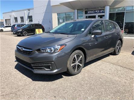 2020 Subaru Impreza Touring (Stk: S4912) in St.Catharines - Image 1 of 15