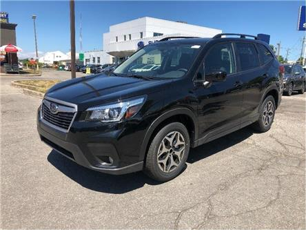 2020 Subaru Forester Convenience (Stk: S5037) in St.Catharines - Image 1 of 15