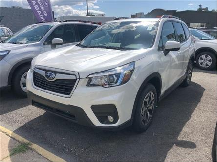 2020 Subaru Forester Convenience (Stk: S5143) in St.Catharines - Image 1 of 15