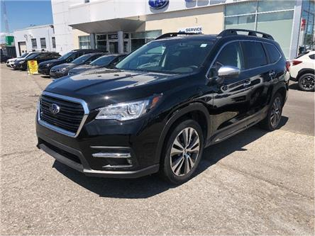 2020 Subaru Ascent Premier (Stk: S5140) in St.Catharines - Image 1 of 15
