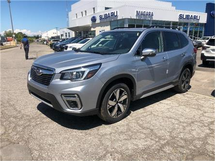 2020 Subaru Forester Premier (Stk: S5144) in St.Catharines - Image 1 of 15