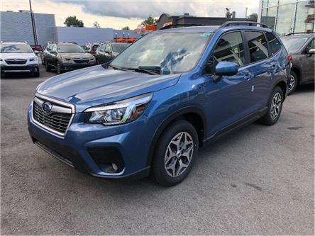 2020 Subaru Forester Convenience (Stk: S5211) in St.Catharines - Image 1 of 15