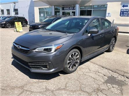 2020 Subaru Impreza Sport (Stk: S5304) in St.Catharines - Image 1 of 15