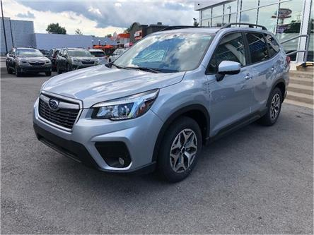 2020 Subaru Forester Touring (Stk: S5319) in St.Catharines - Image 1 of 15