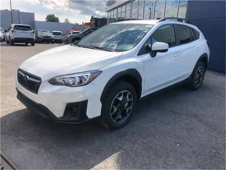 2020 Subaru Crosstrek Convenience (Stk: S5322) in St.Catharines - Image 1 of 15