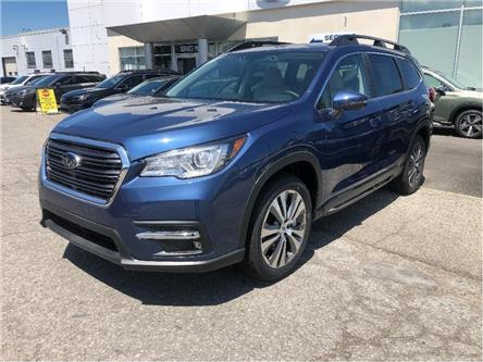2020 Subaru Ascent Limited (Stk: S5337) in St.Catharines - Image 1 of 15
