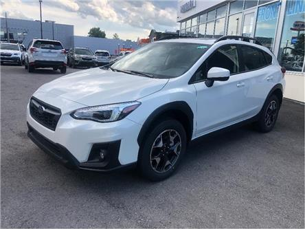 2020 Subaru Crosstrek Sport (Stk: S5345) in St.Catharines - Image 1 of 15