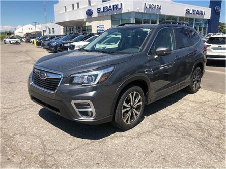 2020 Subaru Forester Limited (Stk: S5373) in St.Catharines - Image 1 of 15