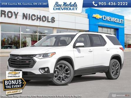 2020 Chevrolet Traverse RS (Stk: 71382) in Courtice - Image 1 of 23