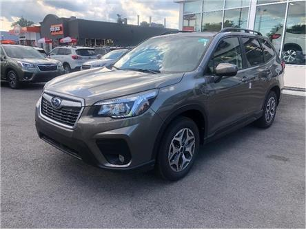 2020 Subaru Forester Touring (Stk: S5364) in St.Catharines - Image 1 of 15